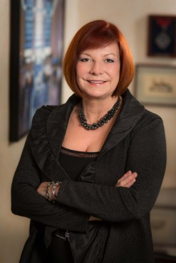 Philomena Comerford, President and Chief Executive Officer, Baird MacGregor Insurance Brokers LP