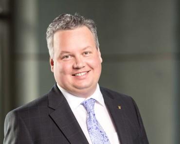 Patrick Déry, Chair, Canadian Council of Insurance Regulators, and Superintendent, Solvency, Autorité des marchés financiers
