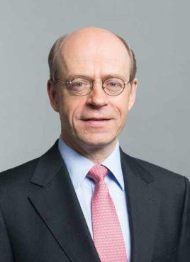 12b Nikolaus von Bomhard, former CEO, Munich Re