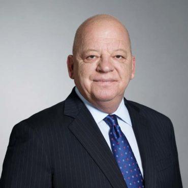 3b Art Moossmann, former CEO North America, Allianz Global Corporate & Specialty SE