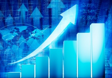 Financial-underwriting income increases