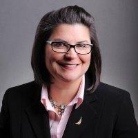 Mary Roth, CEO of RIMS
