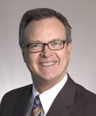Mike Adlem, Chair, Insurance & Professional Liability Practice Group, Gowling WLG (Canada) LLP