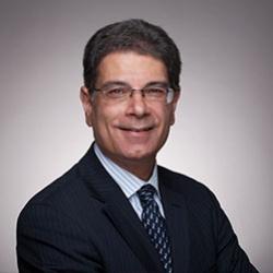 Alex Voudouris, senior litigator with Pace Law Firm