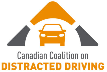 Canadian Coalition on Distracted Driving (CNW Group/The Co-operators)