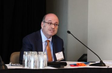 Michael Teitelbaum, a partner Hughes Amys LLP , panelist at The ARC Group Annual Seminar