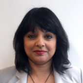 Mandip Hullait, Director, Commercial Auto, RSA Canada