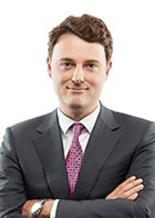 Shea Small, international and business strategy leader for McCarthy Tetrault