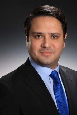 Mazdak Moini, Vice President, Commercial Lines and Reinsurance, Aviva Canada