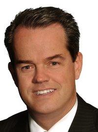 Maurice Tulloch, Aviva plc's chairman, Global General Insurance