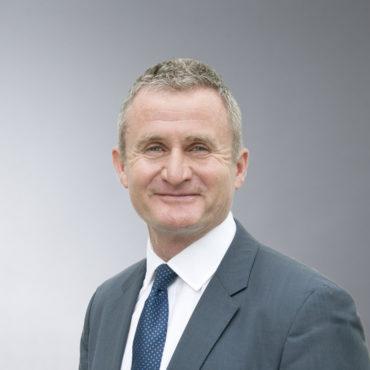 Paul O'Neill, global head of marine and energy, Allianz Global Corporate & Specialty