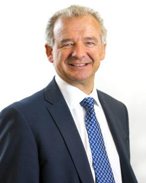 Richard Clark, Business Development Director, Xuber, a CSC company