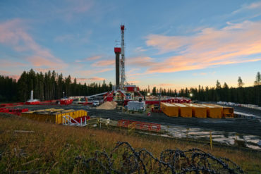 Oil and Gas Exploration Industry