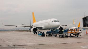 airplane in airport, traffic human transportation vehicle