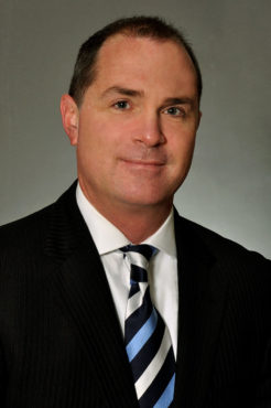 6 Mark Tucker, president, Insurance Claims Collaborative (ICC)