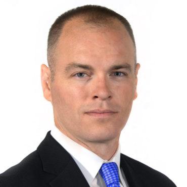 11 Jeff Sutton, senior vice president, business development, ClaimsPro