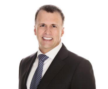Scott Goodreau, chief operating officer - USA, SCM Insurance Services