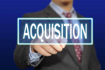 Acquisition Concept