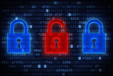 Data Security Concept A01