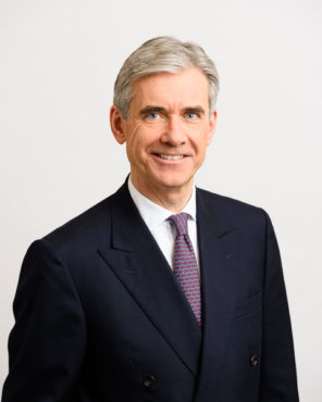 Dominic Casserley, president and deputy chief executive officer , Willis Towers Watson