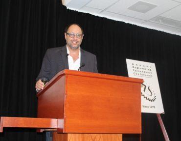 Eric Karsh, principal of Equilibrium Consulting Inc.
