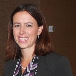 Emily Stock of Stieber Berlach LLP