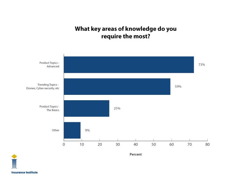 Key Areas of Knowledge (Figure 3)