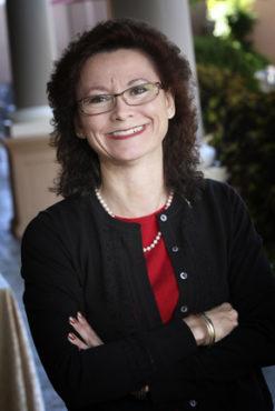 Brenda Rose, Vice President and Partner, FCA Insurance Brokers