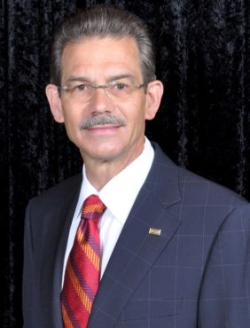 Peter Hohman, President and Chief Executive Officer, Insurance Institute of Canada