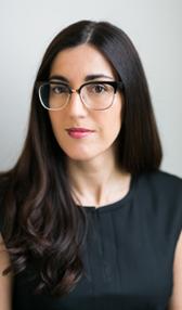 Jennifer Pereira, Partner, Robertson Stromberg LLP