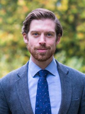 Edward Oughton, Research Associate, Centre for Risk Studies, Judge Business School, University of Cambridge