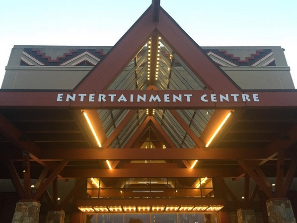 Casino Rama Human Resources
