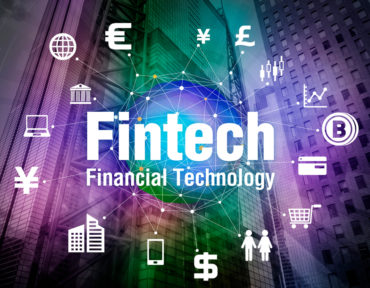 financial technology (FinTech) and cloud computing, mesh network