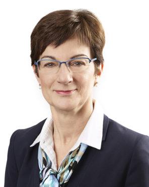 Linda Fuerst, Senior Partner, Norton Rose Fulbright