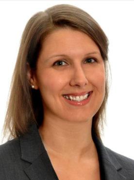 Sabrina Lucibello, Partner, McCague Borlack LLP