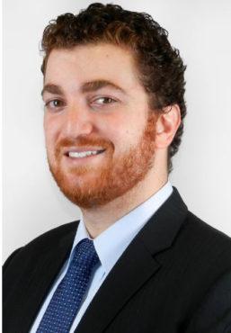 David Olevson, Associate Lawyer, McCague Borlack LLP