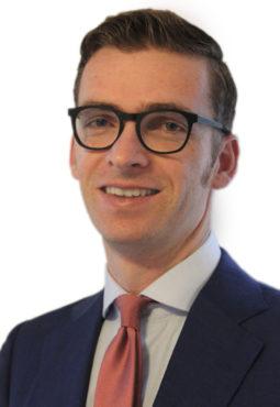 Peter Vlaar, Associate Lawyer, McCague Borlack LLP