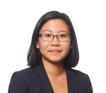 Kaitlin Shung, Associate, Norton Rose Fulbright