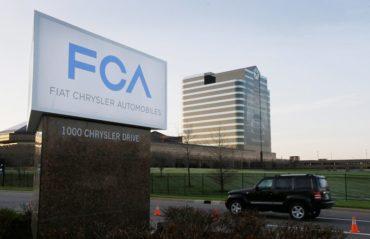 Fiat Chrysler-Diesel Emissions