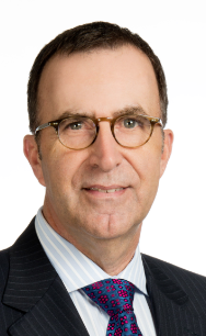 Don Forgeron, president and CEO of Insurance Bureau of Canada