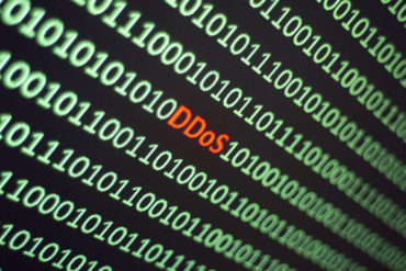 Distributed denial-of-service DDoS
