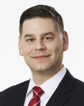 Christopher Mutcheson, Head of Directors and Officers and Financial Institutions, Financial Lines Canada, Allianz Global Corporate & Specialty