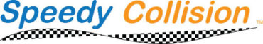 AUDATEX CANADA ULC - Speedy Collision Logo