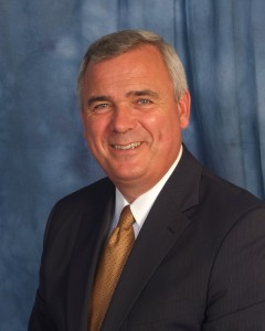 Mike Robinson, chairman of the Canadian Broker Network, and president and CEO of PBL Insurance Limited