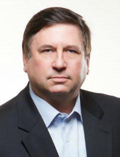Ben Cotton, President & CEO, CyFIR