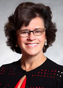 Corporate director Susan Wolburgh Jenah
