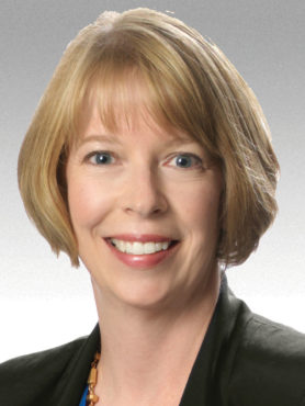 Alexis Moulton, a partner with McLennan Ross LLP