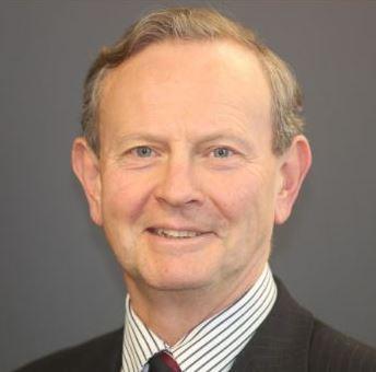 Tim Grafton, Chief Executive, Insurance Council of New Zealand