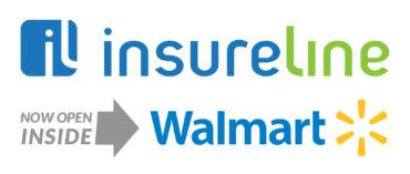 InsureLine opens Walmart location