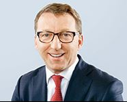 David Cole, Group Chief Financial Officer of Swiss Re